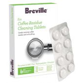 Breville 2 Packs of 8 X Cleaning Tablets - BES012CLR-2
