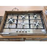 Factory 2nd Artusi 90cm Gas Cooktop - CAGH95X
