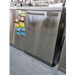 Factory 2nd Fisher & Paykel 60cm Freestanding Dishwasher - DW60FC4X1