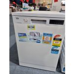 Factory 2nd Beko 60cm Freestanding Dishwasher - DFN38450W