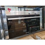 Factory Second Fisher & Paykel 60cm Compact Built-in Oven - OB60NDEX2