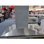 Ex Display Beko 90cm Slim Pyramid Rangehood - BRH90CX