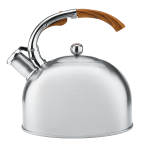 RACO Elements 2.5L Induction Suitable Stovetop Kettle - 469160
