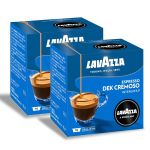 Lavazza Espresso - Decaffeinated - 32 Coffee Capsules