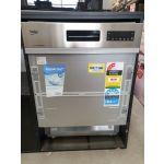 Factory 2nd Beko 60cm Semi Integrated Dishwasher - DSN28435X