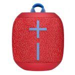 UE Wonderboom 2 Portable Bluetooth Speaker- Red - 4519434