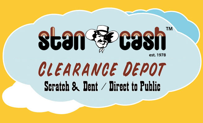 Clearance Depot